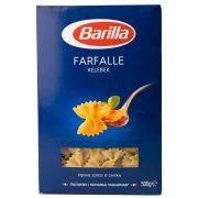 ماکارونی باریلا پروانه ای ایتالیا Barilla Farfalle فروشگاه شکوفا تجارت منطقه آزاد انزلی shokoufa tejarat online anzali
