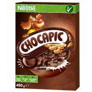 کرن فلکس چوکاپیک نستله Nestle Chocapic فروشگاه شکوفا آنلاین منطقه آزاد انزلی Shokoufa Online Tejarat Free Zone of Anzali
