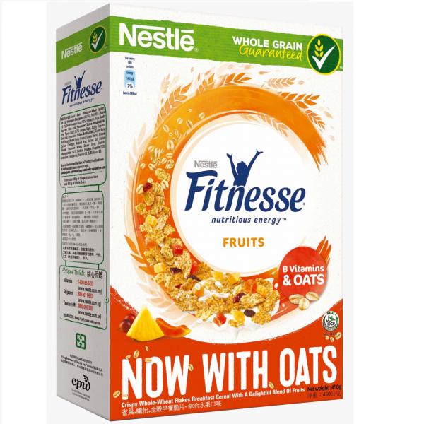 غلات صبحانه نستله فیتنس Nestle Fitness فروشگاه خوراکی و بهداشتی خارجی (اورجینال) شکوفا آنلاین منطقه آزاد انزلی Shokoufa Online