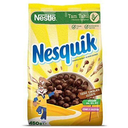 کرن فلکس نستله نسکوئیک نسکوییک Nestle Nesquik فروشگاه خوراکی و بهداشتی خارجی (اورجینال) شکوفا آنلاین منطقه آزاد انزلی Shokoufa Online