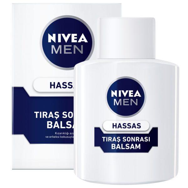 افترشیو نیوآ بالسام ضد حساسیت ضدحساسیت Nivea Balsam Hassass فروشگاه خوراکی و بهداشتی خارجی (اورجینال) شکوفا آنلاین منطقه آزاد انزلی Shokoufa Online