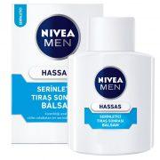 افترشیو نیوآ بالسام خنک ضد حساسیت ضدحساسیت Nivea Balsam Hassass Cool فروشگاه خوراکی و بهداشتی خارجی (اورجینال) شکوفا آنلاین منطقه آزاد انزلی Shokoufa Online