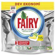 قرص ظرفشویی فیری فایری پلاتینیوم 115 Fairy Platinum فروشگاه شکوفا تجارت منطقه آزاد انزلی shokoufa tejarat online anzali