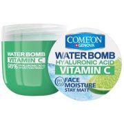 کرم آبرسان واتربمب واتر بمب کامان ویتامین ث Comeon Waterbomb Water Bomb Vitamin C 200 فروشگاه خوراکی و بهداشتی خارجی (اورجینال) شکوفا آنلاین منطقه آزاد انزلی Shokoufa Online