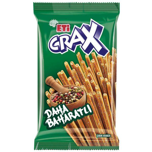 چوب شور اتی کرکس ادویه جات سبزیجات ترک ترکیه Eti Crax Spices 80 فروشگاه شکوفا آنلاین منطقه آزاد انزلی Shokoufa Online Tejarat Free Zone of Anzali