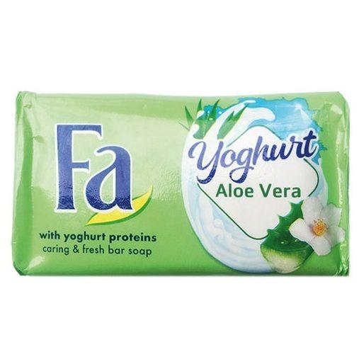 صابون فا شیر و آلوئه ورا الوئه ورا Fa Yogurt Aloe Vera 175 فروشگاه شکوفا آنلاین منطقه آزاد انزلی Shokoufa Online Tejarat Free Zone of Anzali