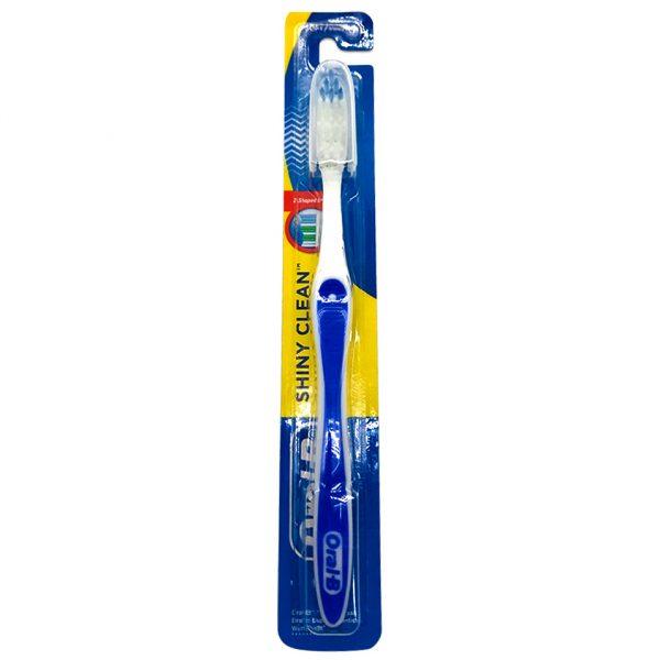 مسواک اورال-بی اورال بی ابی آبی 1.2.3 Shiny Clean oralB oral-B Pro-Health فروشگاه شکوفا تجارت منطقه آزاد انزلی shokoufa tejarat online anzali