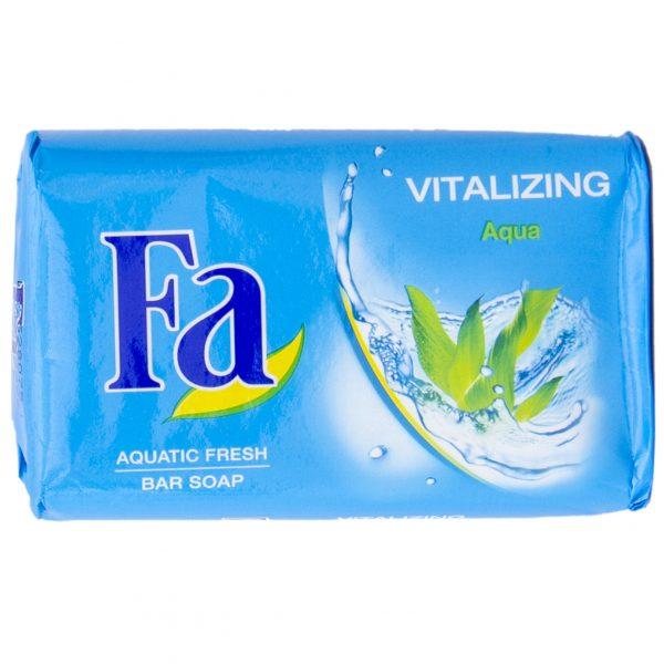 صابون شوارزکوف فا آب Fa Aqua vitalizing 175 فروشگاه شکوفا آنلاین منطقه آزاد انزلی Shokoufa Online Tejarat Free Zone of Anzali