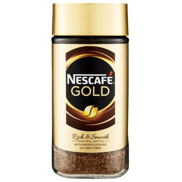 قهوه گلد گولد نسکافه سوئیس سوییس سوئیسی سوییسی اصل اصلی اورجینال Nescafe Gold 200 فروشگاه شکوفا آنلاین منطقه آزاد انزلی Shokoufa Online Tejarat Free Zone of Anzali
