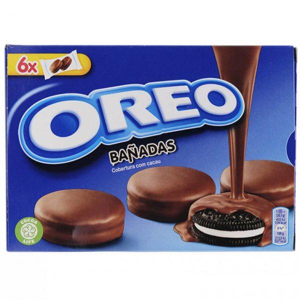 بیسکوییت بیسکوئیت اورو اورئو شکلات شکلاتی جعبه ای اصل اورجینال Oreo Chockolate 246 فروشگاه شکوفا آنلاین منطقه آزاد انزلی Shokoufa Online Tejarat Free Zone of Anzali