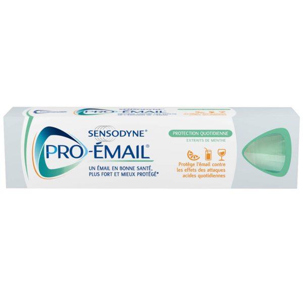 خمیردندان خمیر دندان سنسوداین پرونمل پروایمیل پرو-ایمیل فرانسه اصل اصلی اورجینال Sensodyne Pro Email ProEmail Pro-Email 75 فروشگاه شکوفا آنلاین منطقه آزاد انزلی Shokoufa Online Tejarat Free Zone of Anzali