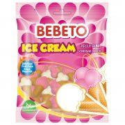 پاستیل ببتو بستنی آیس ایس کریم کیریم ترک ترکیه اصل اصلی اورجینال Bebeto Ice Cream Jelly Gum 120 فروشگاه شکوفا آنلاین (شکوفا تجارت) منطقه آزاد انزلی Shokoufa Online (Shokoufa Tejarat) Free Zone of Anzali