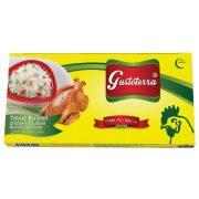 عصاره غذا مرغ گوستوترا ترک ترکیه اصل اصلی اورجینال Gustoterra Chicken Bouillon 12 فروشگاه شکوفا آنلاین (شکوفا تجارت) منطقه آزاد انزلی Shokoufa Online (Shokoufa Tejarat) Free Zone of Anzali