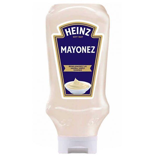 سس مایونز هاینز هینز ترک ترکیه هلند هلندی اصل اصلی اورجینال Heinz Mayonnaise Mayonez Sauce 610 625 فروشگاه شکوفا آنلاین (شکوفا تجارت) منطقه آزاد انزلی Shokoufa Online (Shokoufa Tejarat) Free Zone of Anzaliu