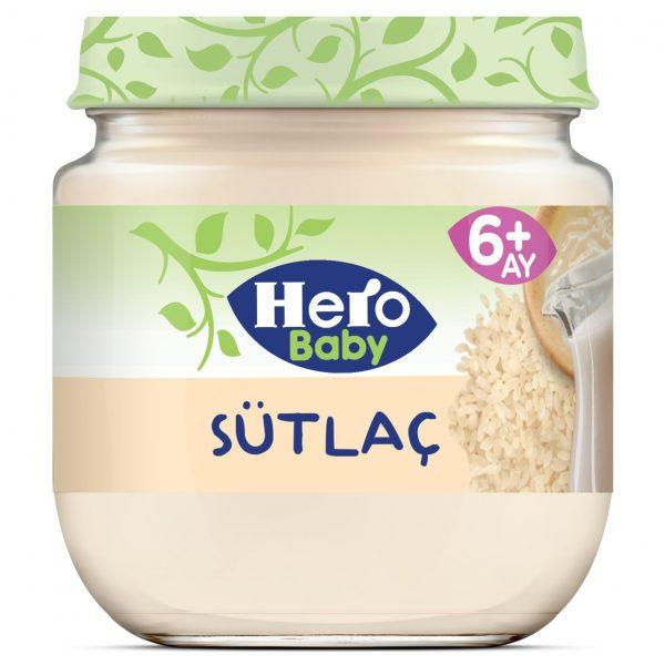 پوره شیربرنج شیروبرنج شیر و برنج شیر شیر برنج فرنی هیرو بیبی ترک ترکیه اصل اصلی اورجینال Hero Baby Milk Rice Sutlac 120 فروشگاه شکوفا آنلاین (شکوفا تجارت) منطقه آزاد انزلی Shokoufa Online (Shokoufa Tejarat) Free Zone of Anzali