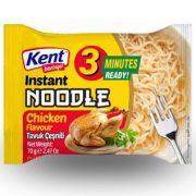 نودل آماده اماده کنت مرغ ترک ترکیه اصل اصلی اورجینال Kent Chicken Flavour 70 فروشگاه شکوفا آنلاین (شکوفا تجارت) منطقه آزاد انزلی Shokoufa Online (Shokoufa Tejarat) Free Zone of Anzali