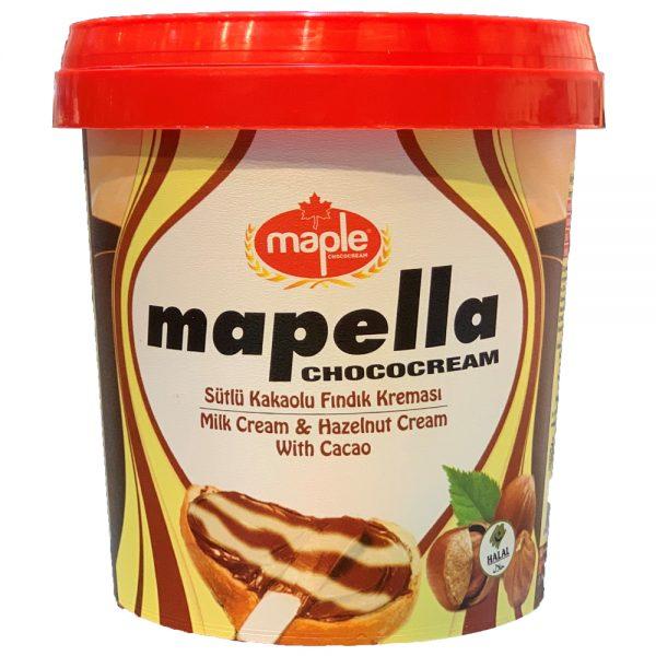 شکلات صبحانه فندقی دورنگ دو رنگ ماپل ماپلا مپلا ترک ترکیه اصل اصلی اورجینال Maple Mapella Dual Dou Duo 500 فروشگاه شکوفا آنلاین (شکوفا تجارت) منطقه آزاد انزلی Shokoufa Online (Shokoufa Tejarat) Free Zone of Anzali