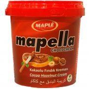 شکلات صبحانه فندقی ماپل ماپلا مپلا ترک ترکیه اصل اصلی اورجینال Maple Mapella 500 فروشگاه شکوفا آنلاین (شکوفا تجارت) منطقه آزاد انزلی Shokoufa Online (Shokoufa Tejarat) Free Zone of Anzali