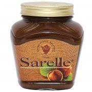 شکلات صبحانه فندقی سارل اصل اصلی اورجینال ترک ترکیه Sarelle Cocoa Spread 700 فروشگاه شکوفا آنلاین (شکوفا تجارت) منطقه آزاد انزلی Shokoufa Online (Shokoufa Tejarat) Free Zone of Anzali