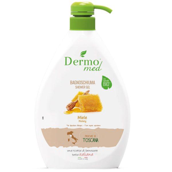 شامپو بدن درمومد عسل اصل اصلی اورجینال ایتالیا ایتالیایی Dermomed Honey 1 1000 فروشگاه خوراکی و بهداشتی خارجی (اورجینال) شکوفا آنلاین (شکوفا تجارت) منطقه آزاد انزلی Shokoufa Online (Shokoufa Tejarat) Free Zone Of Anzali Guilan Gilan Iran