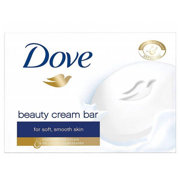 صابون صورت بیوتی داو دو شیر ساده اصل اصلی اورجینال المان المانی آلمان آلمانی Dove Beauty Cream Bar 100 فروشگاه خوراکی و بهداشتی خارجی (اورجینال) شکوفا آنلاین (شکوفا تجارت) منطقه آزاد انزلی Shokoufa Online (Shokoufa Tejarat) Free Zone Of Anzali Guilan Gilan Iran