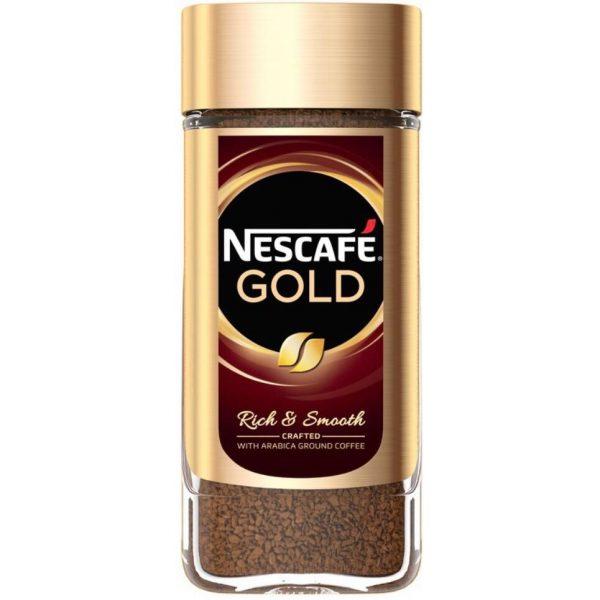 قهوه فوری نسکافه گولد گلد اصل اصلی اورجینال سوئیس سوییس سوئیسی سوییسی Nescafe Gold 100 6 فروشگاه خوراکی و بهداشتی خارجی (اورجینال) شکوفا آنلاین (شکوفا تجارت) منطقه آزاد انزلی Shokoufa Online (Shokoufa Tejarat) Free Zone Of Anzali Guilan Gilan Iran