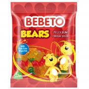 پاستیل خرس خرسی ببتو اصل اصلی اورجینال ترک ترکیه Bebeto Bears 120 فروشگاه خوراکی و بهداشتی خارجی (اورجینال) شکوفا آنلاین (شکوفا تجارت) منطقه آزاد انزلی Shokoufa Online (Shokoufa Tejarat) Free Zone Of Anzali Guilan Gilan Iran