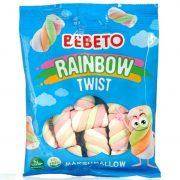 مارشملو رنگین کمان مخلوط ترکیب ترکیبی پیچی ببتو اصل اصلی اورجینال ترک ترکیه Bebeto Rainbow Twist 70 فروشگاه خوراکی و بهداشتی خارجی (اورجینال) شکوفا آنلاین (شکوفا تجارت) منطقه آزاد انزلی Shokoufa Online (Shokoufa Tejarat) Free Zone Of Anzali Guilan Gilan Iran