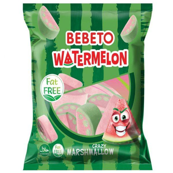 مارشملو هندوانه ای ببتو اصل اصلی اورجینال ترک ترکیه Bebeto Watermelon 70 فروشگاه خوراکی و بهداشتی خارجی (اورجینال) شکوفا آنلاین (شکوفا تجارت) منطقه آزاد انزلی Shokoufa Online (Shokoufa Tejarat) Free Zone Of Anzali Guilan Gilan Iran