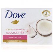 صابون صورت زیبایی داو شیر نارگیل اصل اصلی اورجینال المان المانی آلمان آلمانی ترک ترکیه Dove Coconut Milk 100 فروشگاه خوراکی و بهداشتی خارجی (اورجینال) شکوفا آنلاین (شکوفا تجارت) منطقه آزاد انزلی Shokoufa Online (Shokoufa Tejarat) Free Zone Of Anzali Guilan Gilan Iran