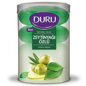 صابون صورت دورو روغن زیتون اصل اصلی اورجینال مالزی ترک ترکیه Duru Olive Oil Zeytinyagi Ozlu 4 110 فروشگاه خوراکی و بهداشتی خارجی (اورجینال) شکوفا آنلاین (شکوفا تجارت) منطقه آزاد انزلی Shokoufa Online (Shokoufa Tejarat) Free Zone Of Anzali Guilan Gilan Iran