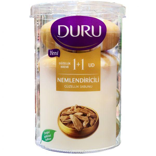صابون صورت دورو عود اصل اصلی اورجینال مالزی ترک ترکیه Duru Ud Oud Nemlendiricili 4 110 فروشگاه خوراکی و بهداشتی خارجی (اورجینال) شکوفا آنلاین (شکوفا تجارت) منطقه آزاد انزلی Shokoufa Online (Shokoufa Tejarat) Free Zone Of Anzali Guilan Gilan Iran