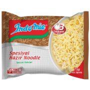 نودل آماده اماده ایندومی مخصوص اصل اصلی اورجینال خارجی ترک ترکیه Indomie Spesiyal Hazir Noodle 75 فروشگاه خوراکی و بهداشتی خارجی (اورجینال) شکوفا آنلاین (شکوفا تجارت) منطقه آزاد انزلی Shokoufa Online (Shokoufa Tejarat) Free Zone Of Anzali Guilan Gilan Iran