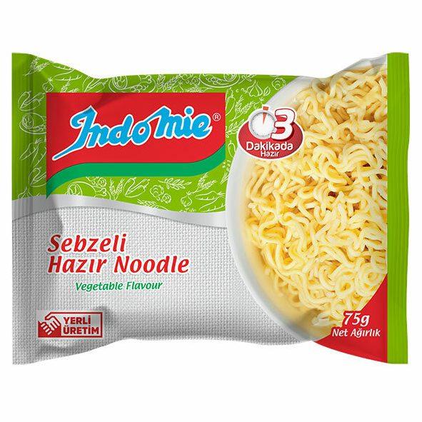 نودل آماده اماده ایندومی سبزیجات اصل اصلی اورجینال خارجی ترک ترکیه Indomie Sebzeli Hazir Noodle 75 فروشگاه خوراکی و بهداشتی خارجی (اورجینال) شکوفا آنلاین (شکوفا تجارت) منطقه آزاد انزلی Shokoufa Online (Shokoufa Tejarat) Free Zone Of Anzali Guilan Gilan Iran