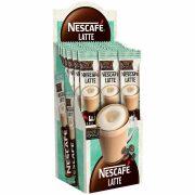 کافه قهوه لته لاته فوری نسکافه اصل اصلی اورجینال ترک ترکیه Nescafe Latte 24 فروشگاه خوراکی و بهداشتی خارجی (اورجینال) شکوفا آنلاین (شکوفا تجارت) منطقه آزاد انزلی Shokoufa Online (Shokoufa Tejarat) Free Zone Of Anzali Guilan Gilan Iran