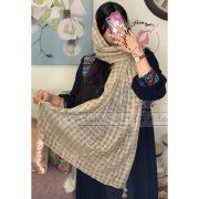 کرم فروشگاه فروش خرید آنلاین انلاین اینترنتی شال روسری نخی پوشاک زنانه دخترانه رشت گیلان Scarf Shawl