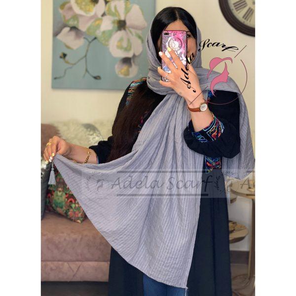 توسی طوسی فروشگاه فروش خرید آنلاین انلاین اینترنتی شال روسری نخی پوشاک زنانه دخترانه رشت گیلان Scarf Shawl