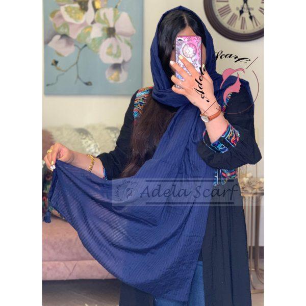 آبی ابی سیر فروشگاه فروش خرید آنلاین انلاین اینترنتی شال روسری نخی پوشاک زنانه دخترانه رشت گیلان Scarf Shawl