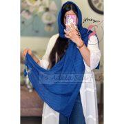 آبی ابی فروشگاه فروش خرید آنلاین انلاین اینترنتی شال روسری نخی پوشاک زنانه دخترانه رشت گیلان Scarf Shawl