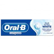 خمیردندان خمیر دندان اورالبی اورال بی اورال-بی کامپیلیت کامپلیت همه چند کاره سفیدکننده سفید کننده نعنا نعنایی خنک کننده اصل اصلی اورجینال خارجی آلمان آلمانی المان المانی OralB Oral B Oral-B Colplete Plus Extra White Cool Mint 75 فروشگاه خوراکی و بهداشتی خارجی (اورجینال) شکوفا آنلاین (شکوفا تجارت) منطقه آزاد انزلی Shokoufa Online (Shokoufa Tejarat) Free Zone Of Anzali Guilan Gilan Iran