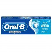 خمیردندان خمیر دندان اورالبی اورال بی اورال-بی کامپیلیت کامپلیت همه چند کاره حاوی با دهانشویه نعنا نعنایی اصل اصلی اورجینال خارجی آلمان آلمانی المان المانی OralB Oral B Oral-B Colplete Plus Mouthwash Mouth Wash Mint 75 فروشگاه خوراکی و بهداشتی خارجی (اورجینال) شکوفا آنلاین (شکوفا تجارت) منطقه آزاد انزلی Shokoufa Online (Shokoufa Tejarat) Free Zone Of Anzali Guilan Gilan Iran